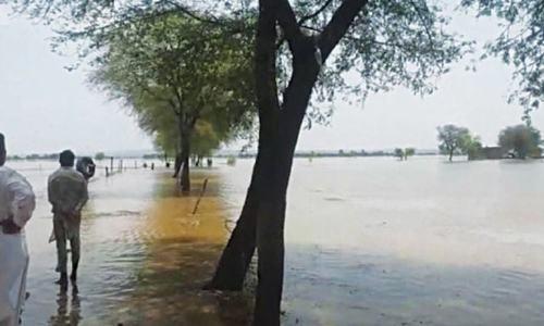 Population along Jhelum River evacuated amid high flood warning