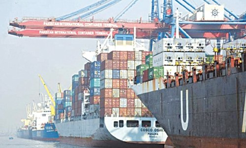 Exports to EU under GSP+rise 3.3pc