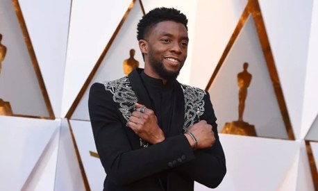 Black Panther star Chadwick Boseman passes away from cancer