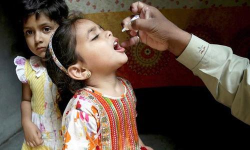 Global health body portends poliovirus resurgence in Pakistan