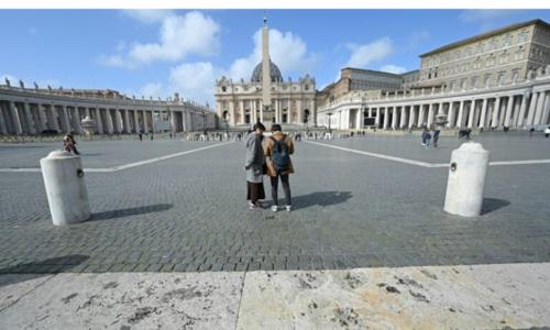 Tourism lost $320bn in pandemic: UN