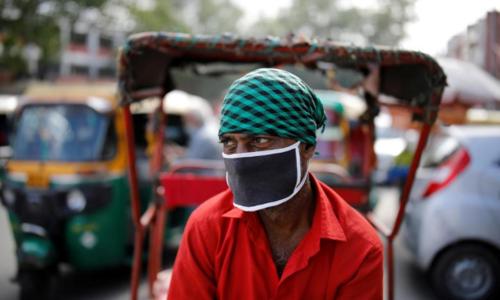 کورونا وائرس: متعدد ممالک میں متاثرین میں اضافہ، بھارت میں ریکارڈ نئے کیسز رپورٹ