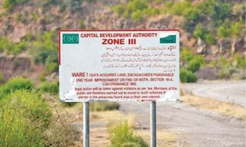 CDA to announce overdue BUP awards for seven sectors