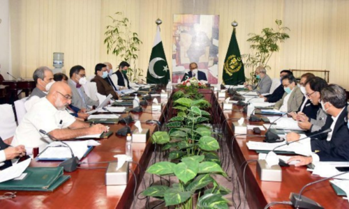 ECC approves power tariff increase for Karachi