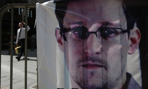 NSA's mass surveillance programme exposed by Snowden was illegal, rules US court