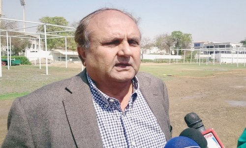 My recommendations as cricket committee head were never considered: Iqbal Qasim