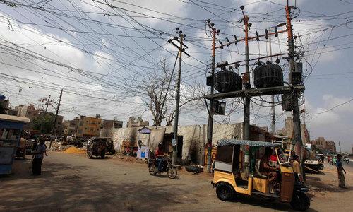 Power division, Nepra swing into action against KE