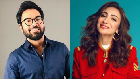 International actors should be respected: Anoushey Ashraf schools Yasir Hussain