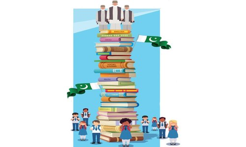 POLICY: EDUCATION FOR ONE AND ALL?