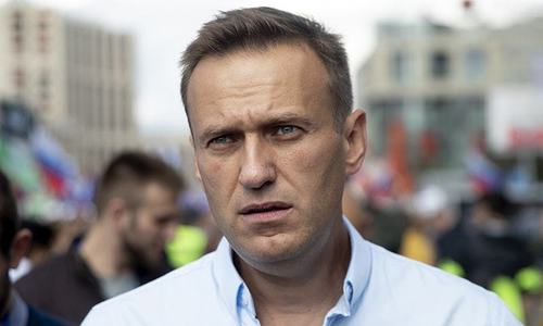 Germany threatens sanctions against Russia over Navalny's poisoning