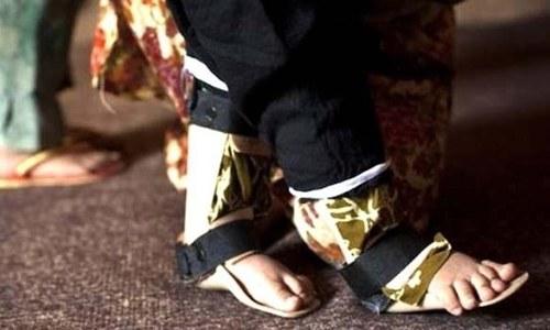 بلوچستان میں پولیو وائرس کا ایک اور کیس سامنے آگیا