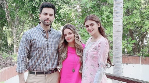 Armeena Khan is returning to the small screen after a 3 year break