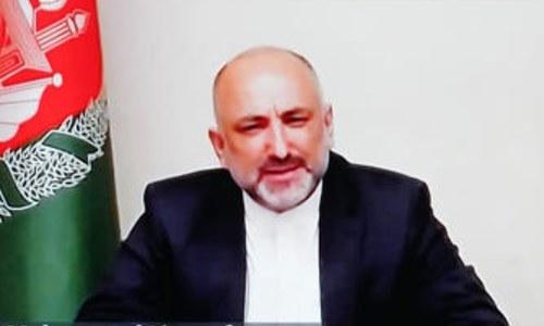 Afghan FM recognises Pakistan's key role