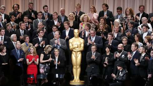 Academy sets inclusion guidelines to promote diversity at the Oscars