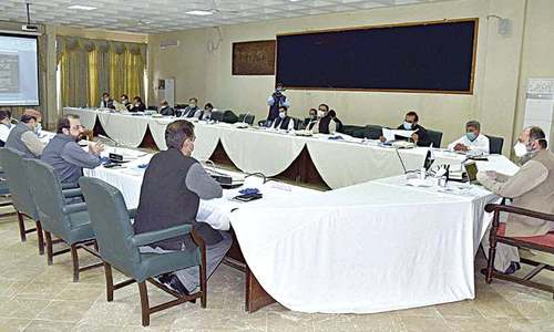 Balochistan cabinet approves ban on bonded labour