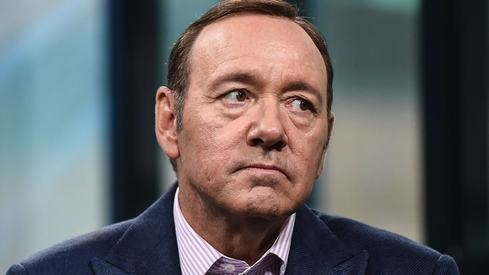 Kevin Spacey sued for sexual misconduct by actor Anthony Rapp