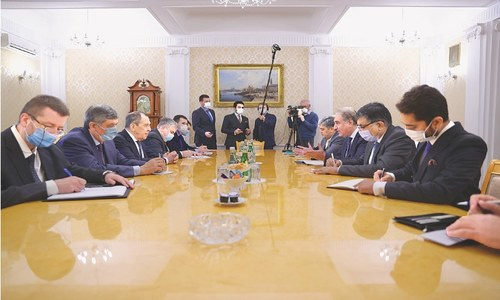 Islamabad favours 'One China' policy, Qureshi tells Chinese FM