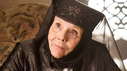Game of Thrones star Diana Rigg dies at 82