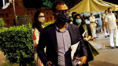 Delhi panel summons top Facebook official over anti-Muslim content