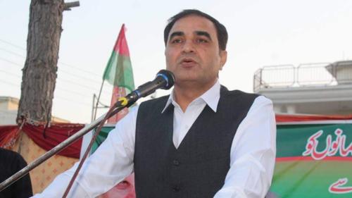 Senior PTI leader shot dead in Haripur