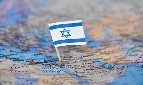 اسرائیل سے تعلقات، بحرین کے بعد کون؟ نشانہ ایران یا کوئی اور؟