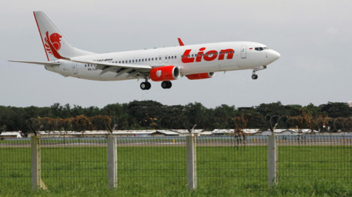 Indonesian airlines to operate flights to Pakistan