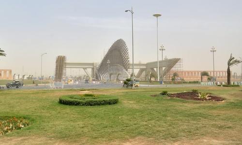 بحریہ ٹاؤن سے ملنے والے جرمانے کا کراچی پیکج سے کیا تعلق ہے؟