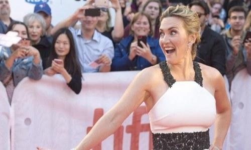 کورونا کے باعث ٹورنٹو فلم فیسٹیول میں ورچوئل ایوارڈ تقریب