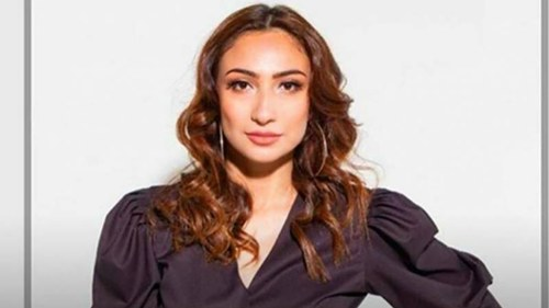 Anoushey Ashraf's Believe Women initiative is as important as it is heartbreaking
