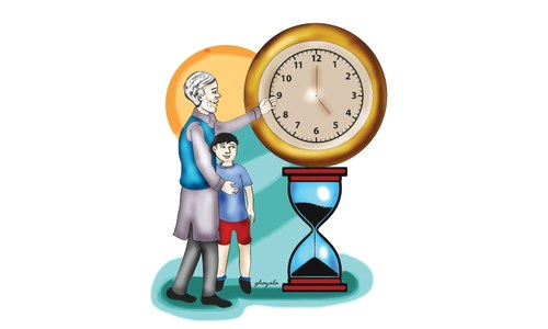 Story Time: The real value of time