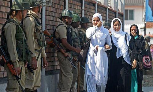 پاکستان کا مقبوضہ کشمیر میں 3 نوجوانوں کے قتل کی عدالتی تحقیقات کا مطالبہ