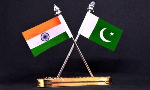امن کا 'اگ نوبیل انعام' پاکستان اور بھارت کے نام