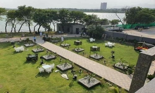 Sailing club's construction was expedited after CDA notice, IHC told