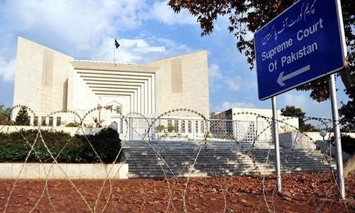 پاکستان ایک خودمختار ریاست ہے، ایسے اپنا شہری کیسے کسی کو دے دیں، سپریم کورٹ