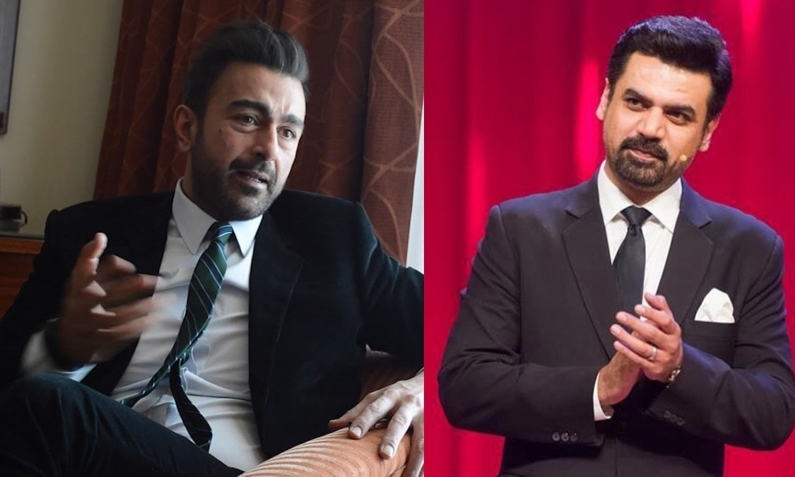 Shaan Shahid thinks Madam Noor Jehan's house should be turned into a museum