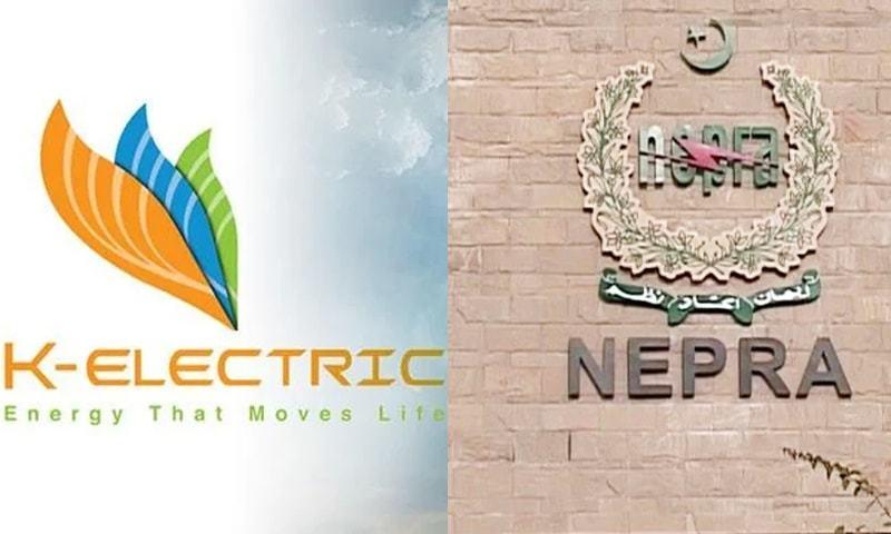 کراچی: نیپرا کی عوامی سماعت بدنظمی کا شکار، کے الیکٹرک کیخلاف نعرے بازی