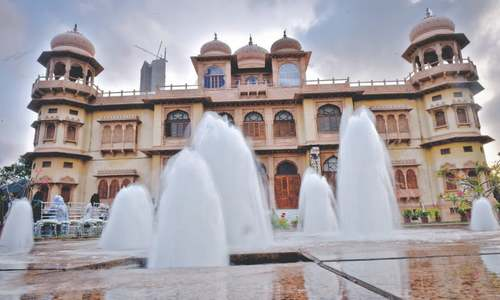 The successful journey of Mohatta Palace Museum