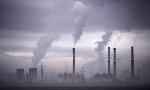 Emissions by richest one per cent twice that of poorest 50pc: study