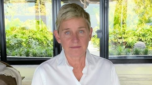 I am that person you see on TV, insists Ellen Degeneres in apology to staff