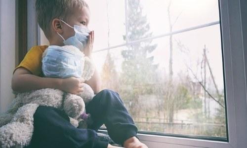 بچوں کا مدافعتی ردعمل انہیں کووڈ 19 سے تحفظ فراہم کرتا ہے، تحقیق