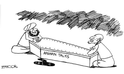 Cartoon: 23 September, 2020