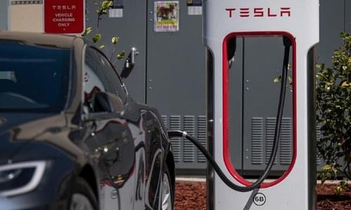 سنگل چارج پر 500 میل کا سفر کرنے والی الیکٹرک گاڑی حقیقت بننے کے قریب