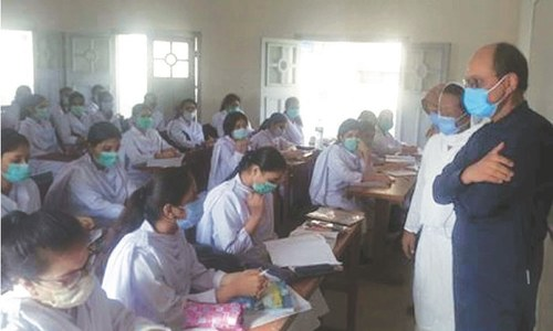 All schools in Sindh to reopen on 28th, says Murad