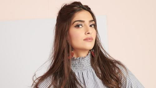 Sonam Kapoor opens up about what it's like to live with PCOS