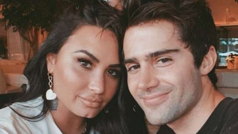 Demi Lovato calls off engagement after 2 months