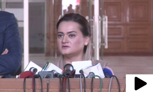 'انتخابات میں انجینئرنگ کیلئے شہباز شریف کی گرفتاری کا حکم دیا گیا'