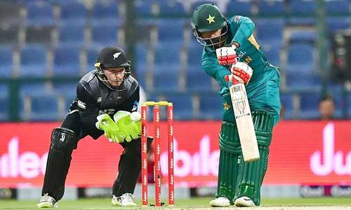 نیوزی لینڈ نے پاکستان، ویسٹ انڈیز کے کرکٹ دوروں کی منظوری دے دی
