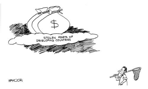Cartoon: 26 September, 2020