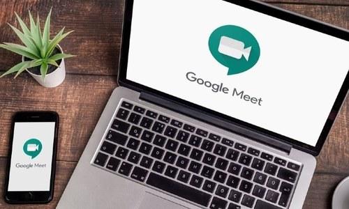 گوگل میٹ کے مفت ورژن کی بہترین سہولت ختم ہونے کے قریب