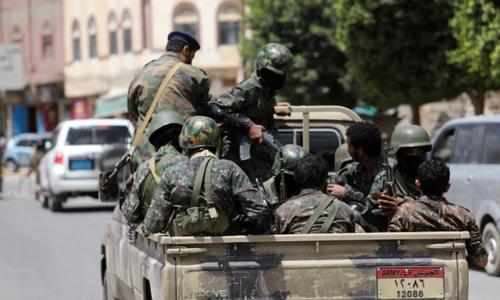 یمن: حکومت اور حوثی باغیوں کے درمیان قیدیوں کے تبادلے کا معاہدہ